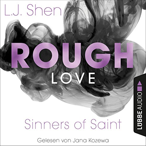 Rough Love: Sinners of Saint 1.5