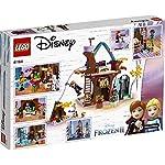 LEGO Frozen - La Casa Incantata sull' Albero