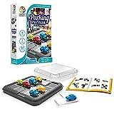 Smart Games - Parking puzzle, juego de ingenio (LúdiloSG434ES)