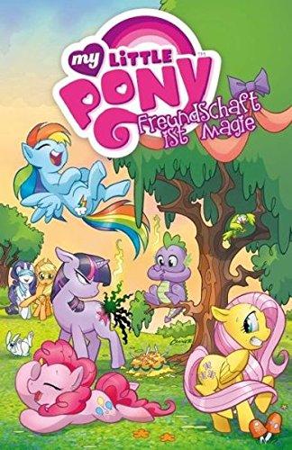 My Little Pony: Freundschaft ist Magie - Band 1 (Comic)