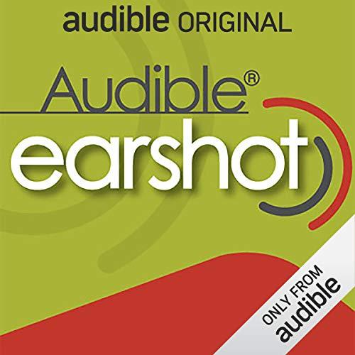 Audible Earshot audiobook cover art