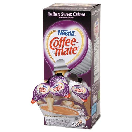 italian sweet cream coffee mate - 8