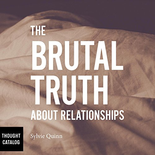 The Brutal Truth About Relationships book cover