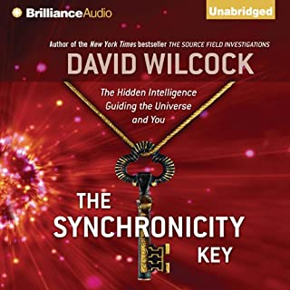 The Synchronicity Key cover art