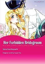 Her Forbidden Bridegroom: Harlequin comics