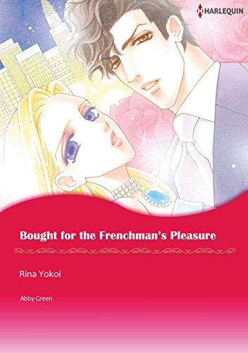 Bought for The Frenchman's Pleasure: Harlequin comics (English Edition)