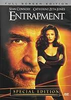 Entrapment [DVD] [Import]