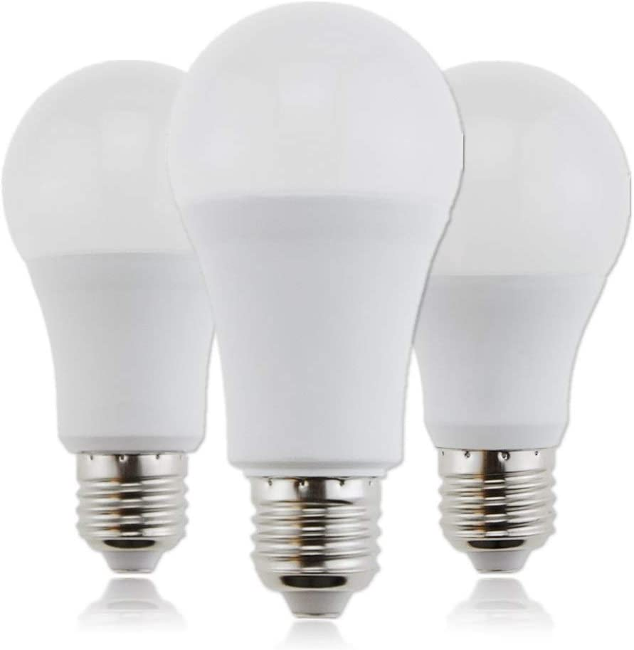 Opening large release sale A surprise price is realized HHF LED Bulbs Lamps Bombillas E27 Bulb 15W 12 Light 18W 220V