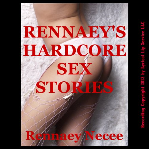Rennaey's Hardcore Sex Stories Titelbild