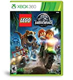 Take-Two Interactive LEGO Jurassic World, Xbox 360