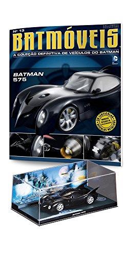 Batmóvel. Batman. #575