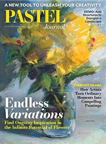 10 best pastel journal magazine subscription for 2020