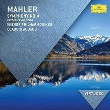 Virtuoso-Mahler: Symphony No.4