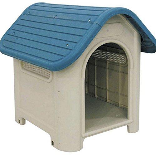 'suinga – Niche en plastique pour chiens \