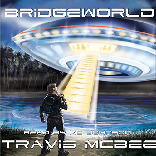 Bridgeworld, Volume 1 audiobook cover art