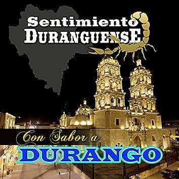Con Sabor a Durango
