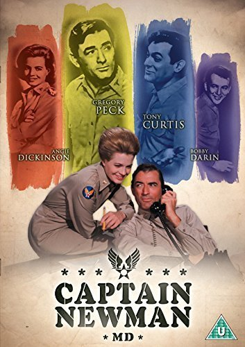 Captain Newman M.D. [UK Import]
