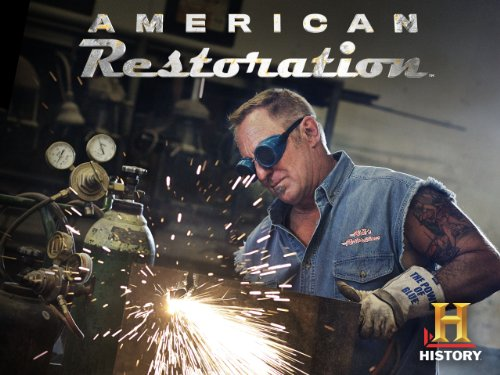 American Restoration Season 6
