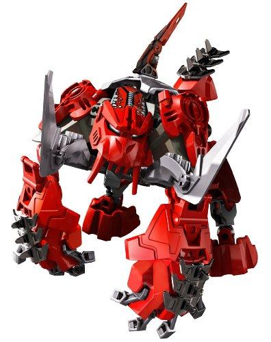 LEGO Hero Factory RAW-JAW 2232