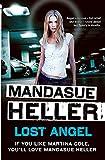 Lost Angel: Can innocence pull them through? - Mandasue Heller