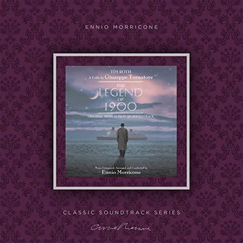 The Legend Of 1900 (180 Gr. Vinyl Smoke Limited Edt.)