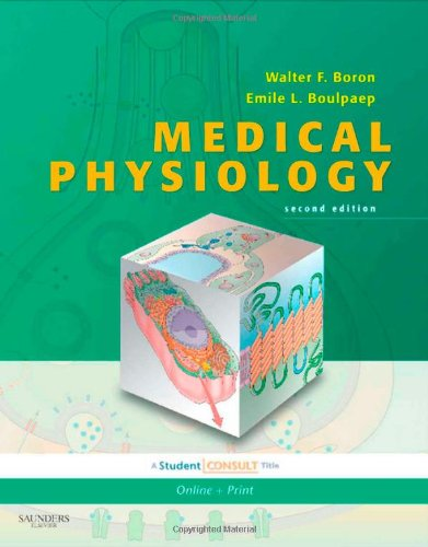 Medical Physiology: With STUDENT CONSULT Online Access...