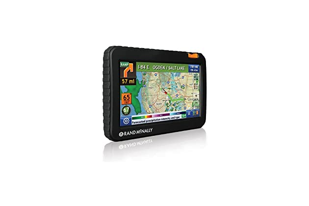 Best Gps For Truckers >> Best Commercial Gps For Truckers Amazon Com