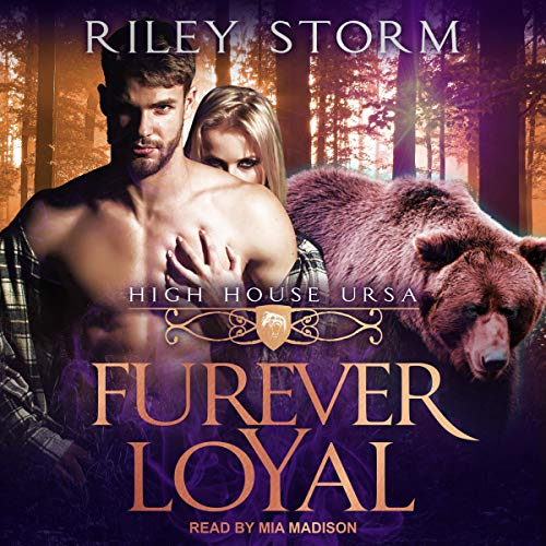 Furever Loyal cover art