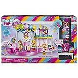 Party PopTeenies 6043875 - Poptastic Party Spielset, Konfettikanone, Sammelpüppchen, Party feiern