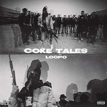 Coke Tales