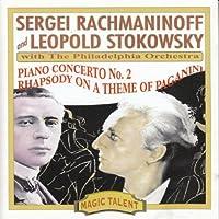 Rachmaninov;Piano Conc.2/Rh