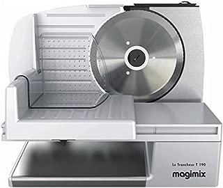 Magimix 11651 食品切片器,2600 W