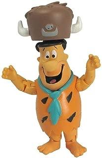 Hanna Barbera Flintstones 3 Inch Action Figure - Fred Flintstone
