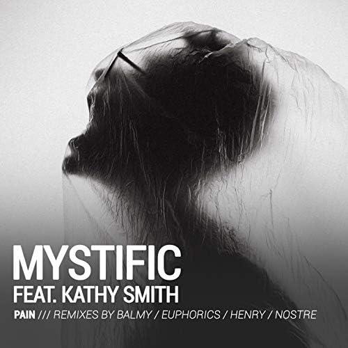 Mystific feat. Kathy Smith
