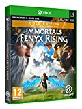 Immortals Fenyx Rising Gold Edition XBOX X