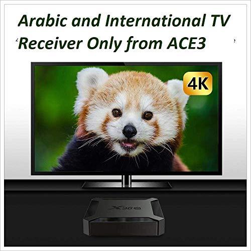 Arabic TV box IPTV HD, No monthly fees