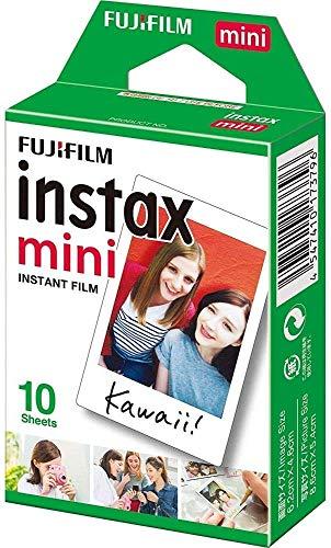 Fujifilm Instax Mini Brillo - Película