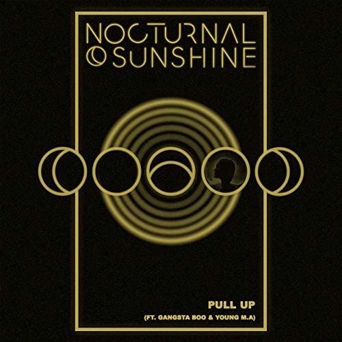 Nocturnal Sunshine feat. Gangsta Boo & Young M.A