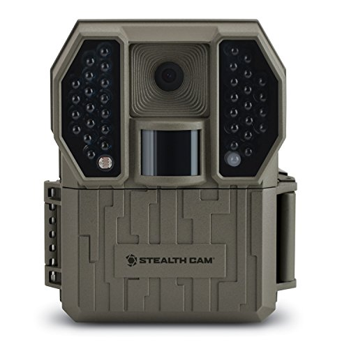 Stealth Cam RX36NG 8 MP Trail Cam, Tree Bark