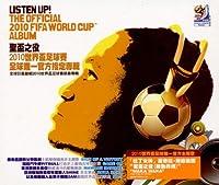Listen Up!: Official 2010 Fifa World Cup Album (Asian Version)