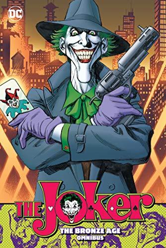 Motor Blushler marca DC Comics