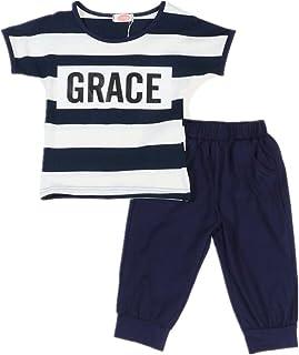 2点セット スポーツスーツ 女の子 男の子 半袖 tシャツ パンツ