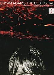 Bryan Adams The Best Of Me (Guitar Tab Edition)