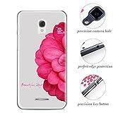 Hülle für Alcatel One Touch Pop Star 3G 5022D,