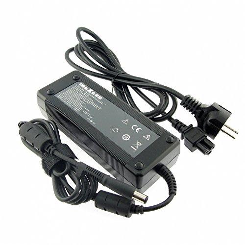 MTXtec Netzteil, 18.5V, 6.5A, 120W für HP Compaq nw9440 mit Stecker 7.4x5.5mm rund
