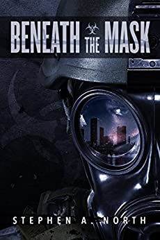 Beneath the Mask (Drifter Book 1) by [Stephen A.  North]