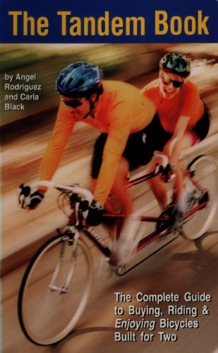 The TAndem Book (English Edition)