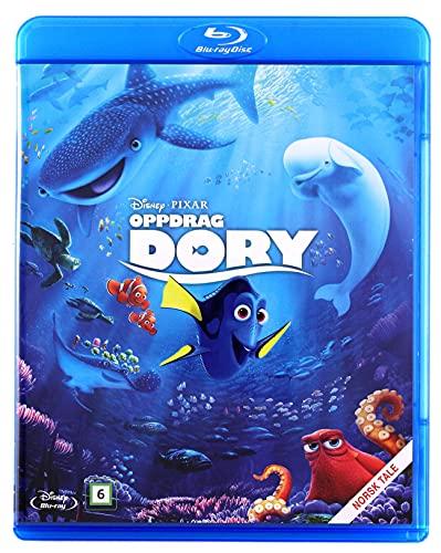 Buscando a Dory [Blu-Ray] [Region Free] (SubtĂtulos en español)