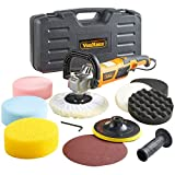 VonHaus Electric Polisher/Sander Kit –  ...