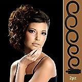 Zoom IMG-1 accessori per capelli kit 28